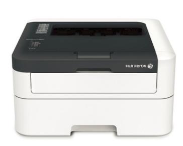 富士施乐P268b打印机硒鼓重置方法