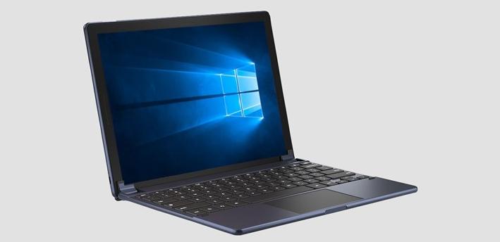 谷歌二合一平板Pixel Slate或将支持Windows10、Chrome OS双系统