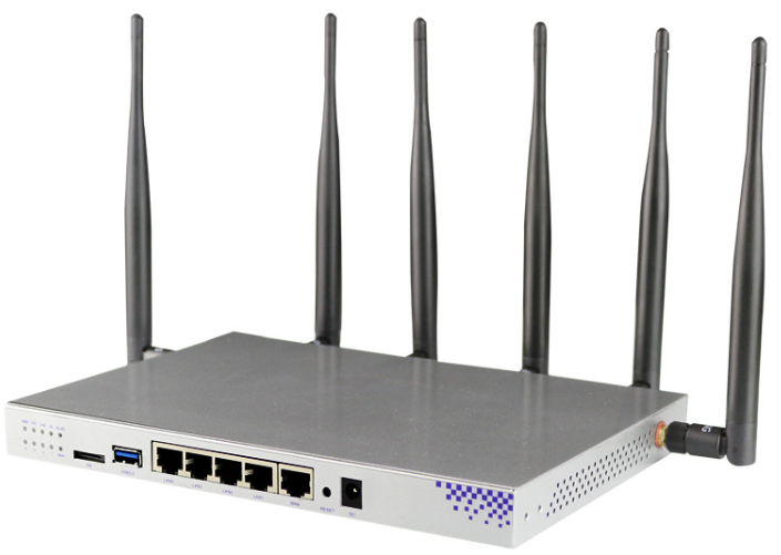 MTK7621全千兆 企业级 无线路由器参数用使用说明